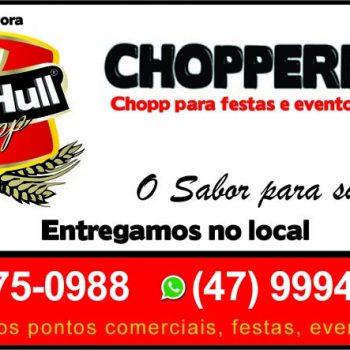chopp itajai